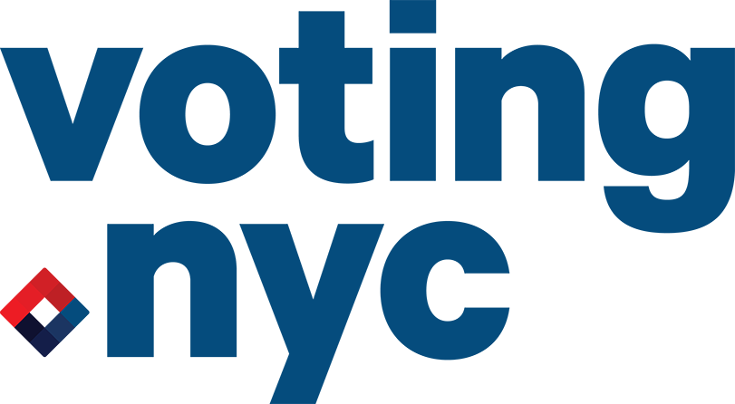 Image result for vote nyc